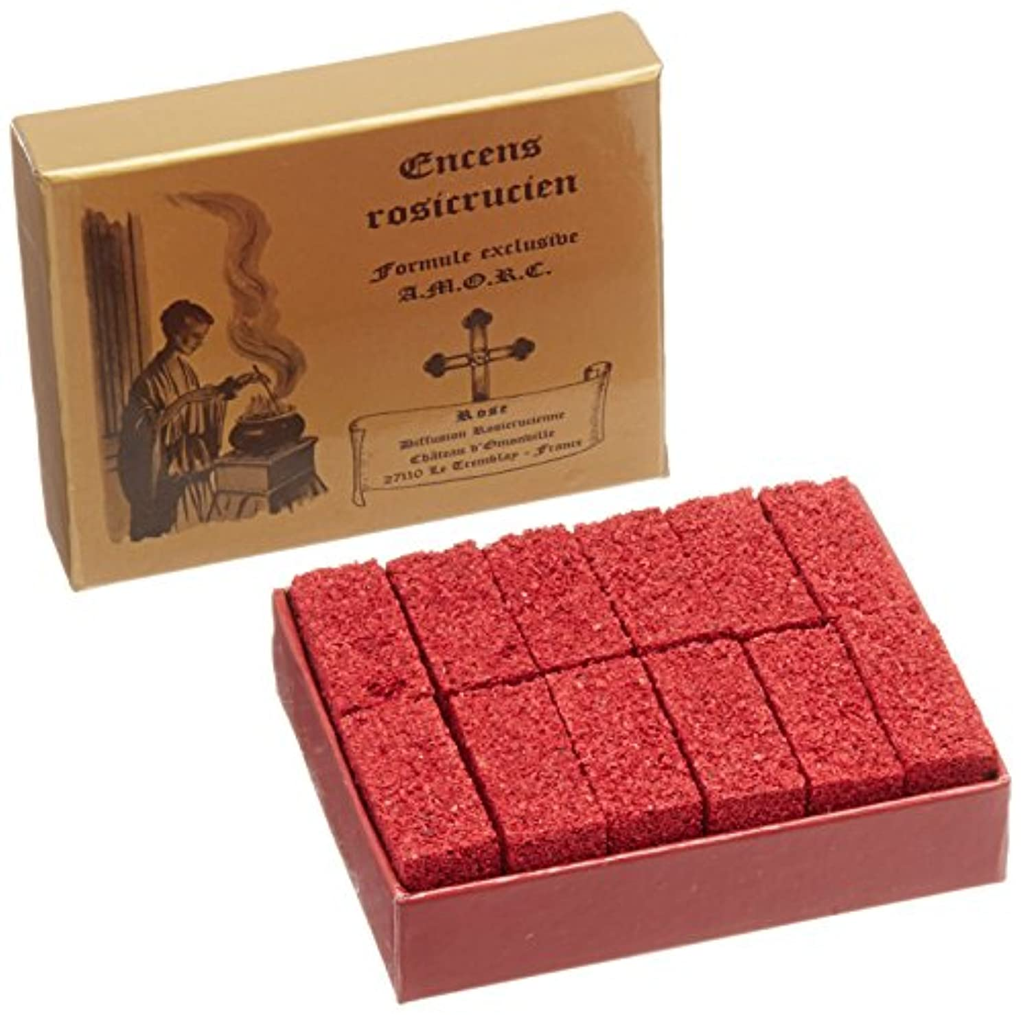 インドMoss Rose Incense