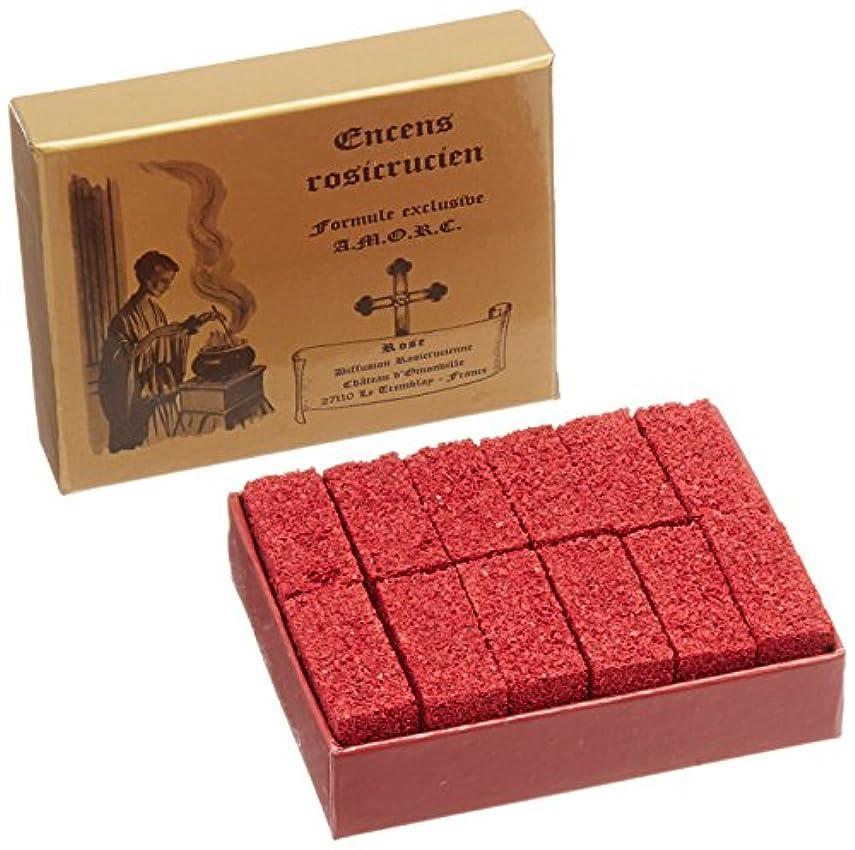 キュービック距離クリップ蝶インドMoss Rose Incense