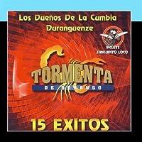Los Due?os De La Cumbia Duranguenze by Tormenta De Durango