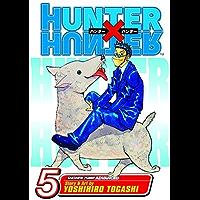 Hunter x Hunter, Vol. 5: Family Matters (English Edition)