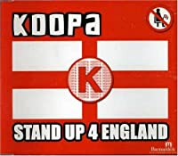 Stand Up for England