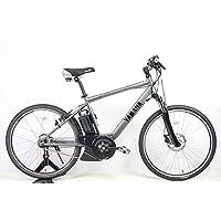 YAMAHA(ヤマハ) PAS BRACE XL(パス ブレイス XL) 電動アシスト自転車 2016年 -サイズ