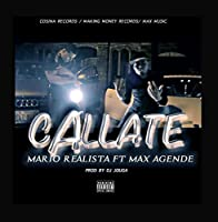Callate (feat. Max Agende)【CD】 [並行輸入品]