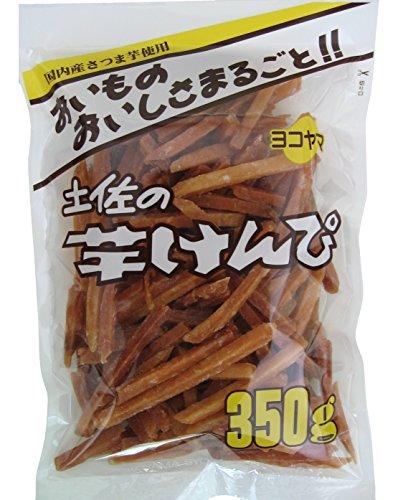 土佐の芋けんぴ 袋350g