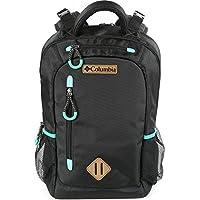 Columbia Carson Pass Backpack Diaper Bag, Black