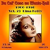 Du Caf' Conc au Music-Hall (1900-1950) en 50 volumes - Vol. 23/50