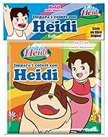 Impara i colori con Heidi