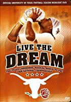 Live the Dream: The Texas Longhorns Magical March [DVD] [Import]