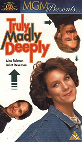 Truly Madly Deeply [VHS] [Import]