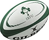 Gilbertアイルランドレプリカラグビーボール