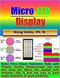 Micro-LED Display (English Edition)
