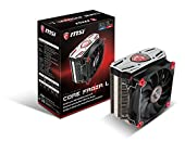 MSI CORE FROZR L TORXデザイン 120mmCPUファン FN1065 CORE FROZR L