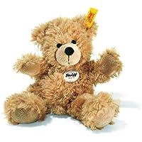 シュタイフ Steiff フィン テディベア ベージュ (FYNN Teddy bear) 111372 [並行輸入品]