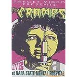Live at Napa State Mental Hospital