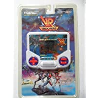 Tiger Electronics - Electronic LCD Game - Saban's VR Troopers - When Worlds Collide [並行輸入品]