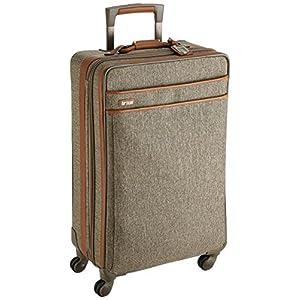 [ハートマン] スーツケース 公式 スピナー74 TWEED BELTING 保証付 84L 74cm 5.2kg R39*53002