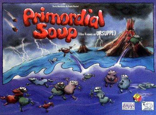 原始スープ (Primordial Soup)