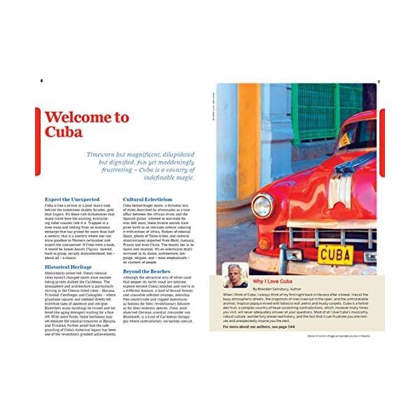 Cuba 8 (Lonely Planet)の紹介画像4