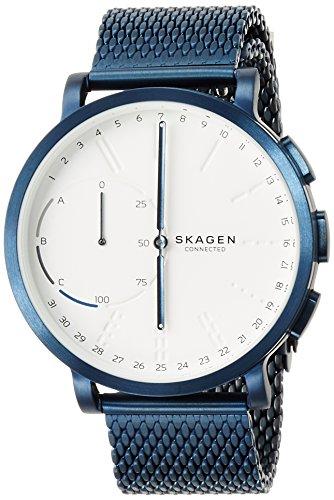 [スカーゲン]SKAGEN 腕時計 HAGEN CONNECTED ハイブリッドスマートウォッチ SKT1107  【正規輸入品】