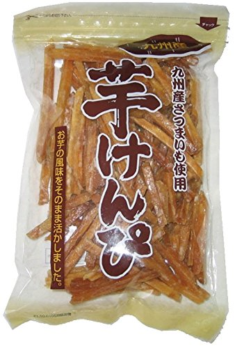 横山食品 芋けんぴ 320g