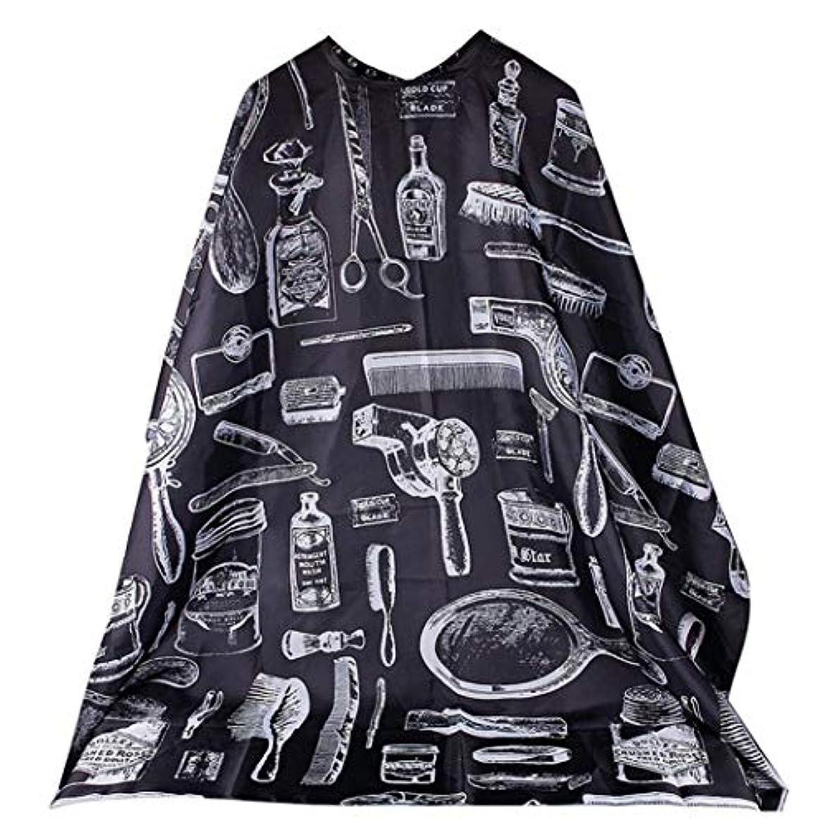 護衛ご予約飼い慣らすPichidr-JP 理髪店や美容室(パターンと黒)、58.27