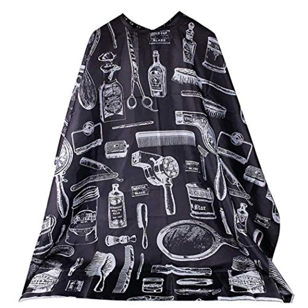 マガジン高揚したかび臭いPichidr-JP 理髪店や美容室(パターンと黒)、58.27