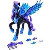 "My Little Pony マイリトルポニー Nightmare Moon 8"" inch Figure SDCC 2013 フィギュア 人形 おもちゃ (並行輸入)"