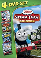 Thomas & Friends Steam Team Collection [DVD] [Import]