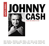 Johnny Cash: Artist's Choice