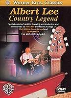 Albert Lee, Country Legend
