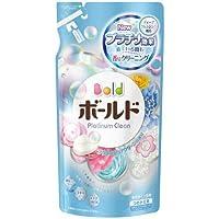 ボールドプラチナクリーン プラチナピュアクリーンの香り つめかえ用 × 5個セット