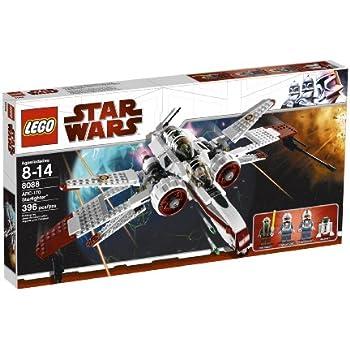 レゴ (LEGO) スター・ウォーズ ARC-170 スターファイター 8088