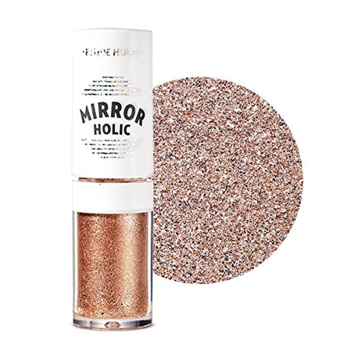 大聖堂摂氏治世ETUDE HOUSE Mirror Holic Liquid Eyes / エチュードハウス ミラーホリックリキッドアイズ ミラーホリックリキッドアイズ (PK002) [並行輸入品]