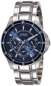 [GUESS]ゲス 腕時計 メンズ ロンジテュード LONGITUDE W0670G2 [正規輸入品]