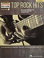 Top Rock Hits: Deluxe Guitar Play-Along