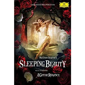 Sleeping Beauty: A Gothic Romance [DVD] [Import]