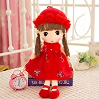 かわいい 女の子 ぬいぐるみ 人形 ベビードール 誕生日プレゼント