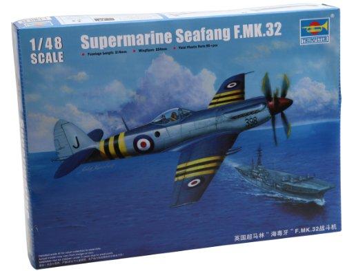 1/48 スーパーマリン シーファング F. Mk.32