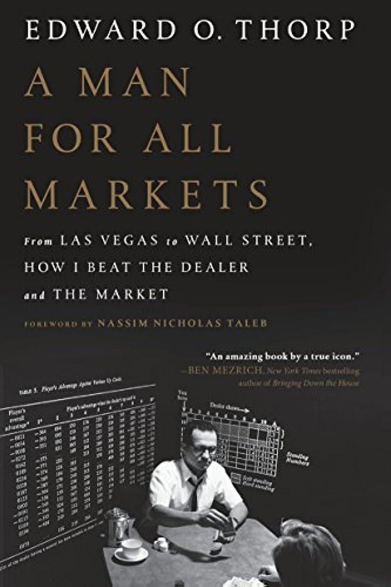 百科事典音急ぐA Man for All Markets: From Las Vegas to Wall Street, How I Beat the Dealer and the Market (English Edition)
