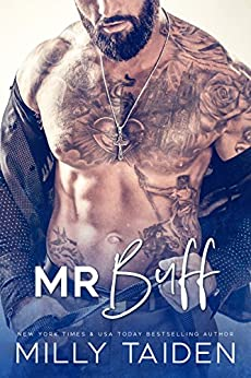 Mr. Buff: A Flaming Romance by [Taiden, Milly]