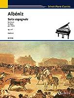 Suite Espagnole, Op. 47 (Schott Piano Classics)