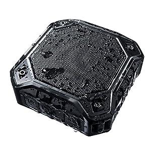 小型の Bluetooth スピーカーはもはや防水が当たり前?