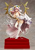 すーぱーそに子 10th Anniversary Figure Wedding Ver. 1/6スケール ABS&PVC製 塗装済み完成品フィギュアイメージ