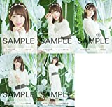 【宮脇咲良】 公式生写真 HKT48 2018年06月 vol.2 個別 5種コンプ