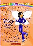 Inky The Indigo Fairy (Rainbow Magic)