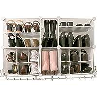 Luxury Living Modular Shoe Organizer by Luxury Living