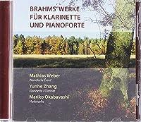 Werke Fur Klarinette und Pianoforte