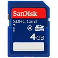 SANDISK フラッシュカード SDSDB-004G-B35 並行輸入品
