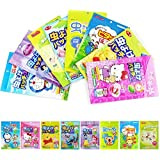 St. Lun Mosquito Repellent Stickers Patches with Citronellal Oil 24pcs,Style:HelloKitty