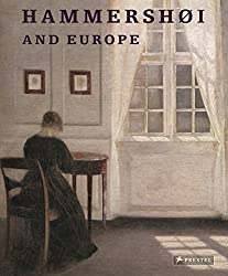 Hammershoi and Europe by Kasper Monrad(2014-05-08)